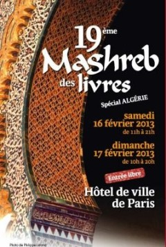 19 ème Maghreb des Livres
