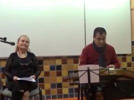 Conférence musicale à propos des Mille et une Nuits : Shahrazade, la parole ravie et libérée