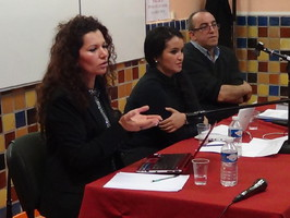 Conférence sur le statut de la Femme dans les Constitutions du Maghreb et de la République
