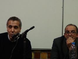 Rencontre avec l'écrivain Kébir Mustapha Ammi, autour de la vie et l'œuvre de l'Émir Abdelkader