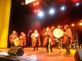 """17ème fête annuelle sous le thème """"Culture sans frontières"""" : musiques et danses des 4 coins de la planète (Bolivie, Liban, Indonésie, Sénégal...)"""